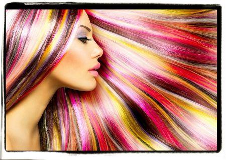 GUSEVANA. Записки о красоте.: Про волосы и про рост Часть 1