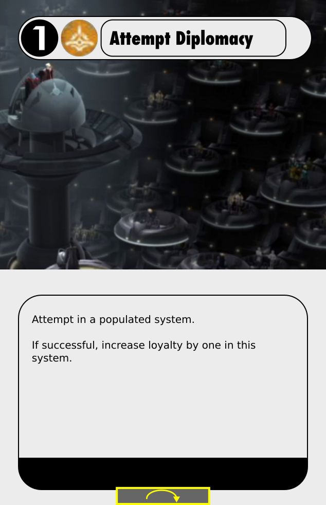 One of the Republic starting missions, helps you get systems to join you.