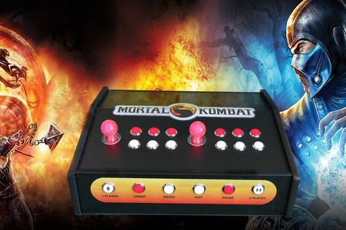 Get the Best Custom Arcade Machines for Your Game Room.