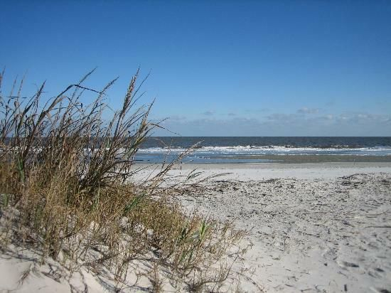 Things To Do In Brunswick And The Golden Isles Toes Sand St Simons Island Georgia