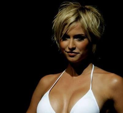 lena gercke germanys next topmodel profile 2006 - Google Search