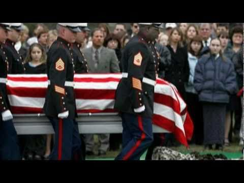 This video is for all the Soilders and their families who have sacrificed it all so that we have the freedom we have today. My thoughts and prayers go out to each and all... God Bless  Support Our Troops!!!     Jamey Johnson - Lead Me Home
