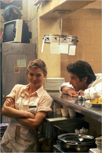 Frankie & Johnny : Foto Al Pacino, Garry Marshall, Michelle Pfeiffer