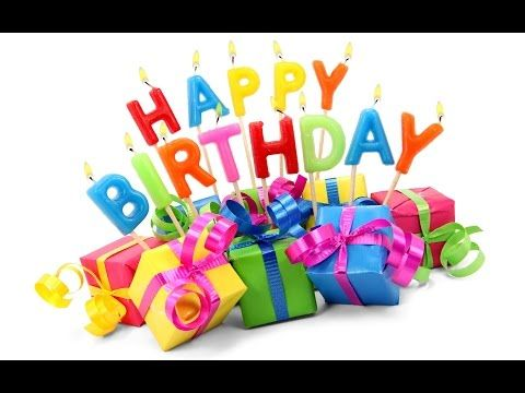 Happy by Pharrell Williams   Happy Birthday Ecard American G - YouTube