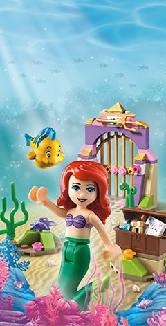 Number 70 is Lego Disney Princess, This is like Lego Friends but very Beautiful, Boys might hate this and Lego Friends but this is still a good toy.