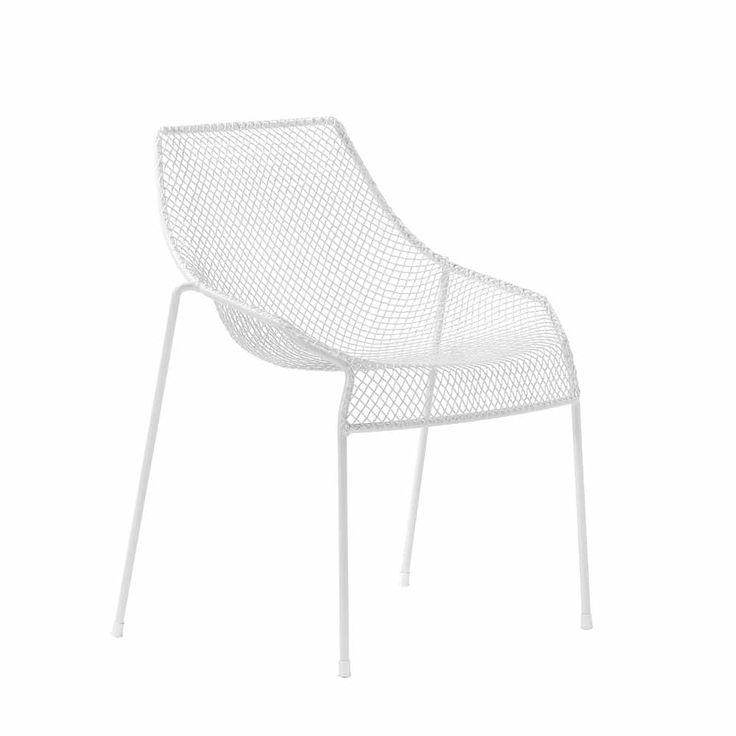 Die besten 25+ Gartenmöbel weiß Ideen auf Pinterest Weiße kiste - relaxliege holz bauanleitung