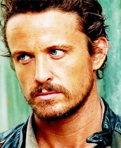 Revolution ... David Lyons as Sebastian Monroe