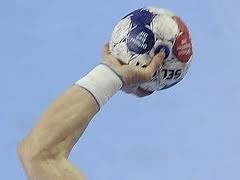 Handball is my life !