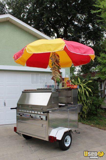 New Listing: http://www.usedvending.com/i/2013-DreamMaker-Turnkey-Hot-Dog-Cart-in-Florida-for-Sale-/FL-Q-558Q 2013 DreamMaker Turnkey Hot Dog Cart in Florida for Sale!!!