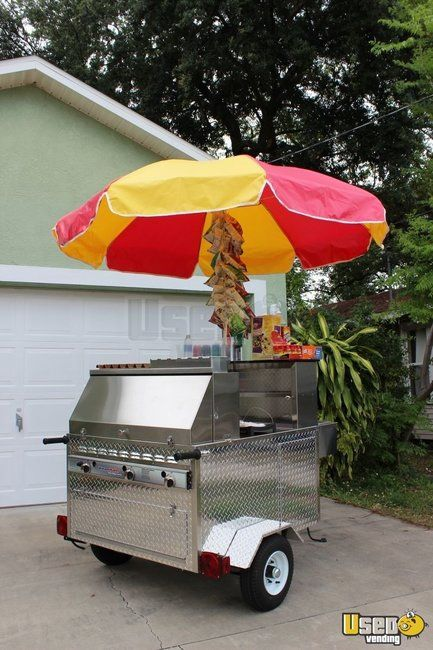 New Listing: http://www.usedvending.com/i/2013-DreamMaker-Turnkey-Hot-Dog-Cart-in-Florida-for-Sale-/FL-Q-558Q 2013 DreamMaker Turnkey Hot Dog Cart in Florida for Sale!!!
