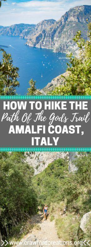 Path Of The Gods Trail   Amalfi Coast   Italy Travel   Hiking Amalfi   Italy Hiking   Things To Do Amalfi   Sorrento Hiking   Positano Hiking   Amalfi Coast Scenery   Amalfi Outdoors   Best Hikes in Italy   Italy Hikes #outdoortravel #italytravel