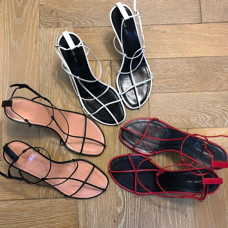 Pin by Luxury Shoes_Bags Supplier Cha on Celine lady shoes