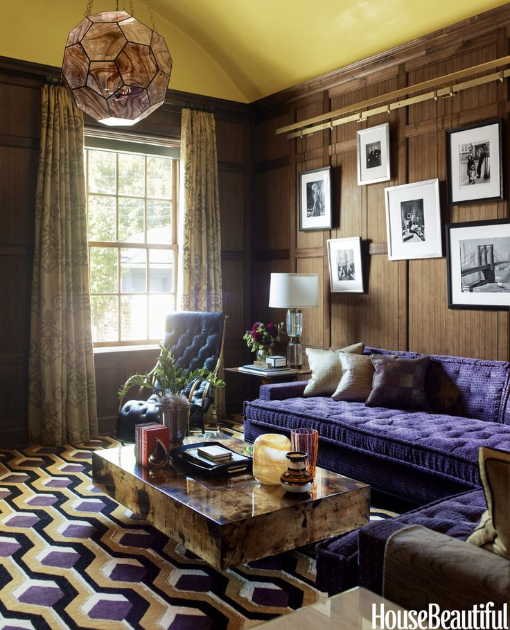 Chicago Townhouse by Steven Gambrel 226 best