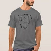 Dream catcher Native American Symbol T-Shirt