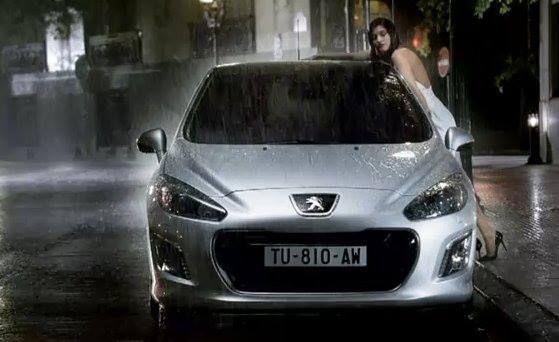 Nessa época do ano as chuvas chegam sem avisar e praticamente todos os dias. Você sabia que pode equipar seu Peugeot com sensor de limpador de pára-brisa? Muito mais comodidade para você! Informe-se!