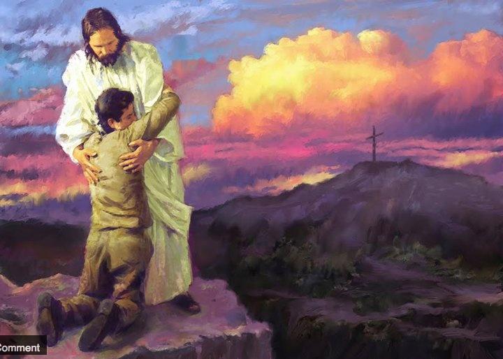 Heavenly Father | Godly Stuff | Pinterest