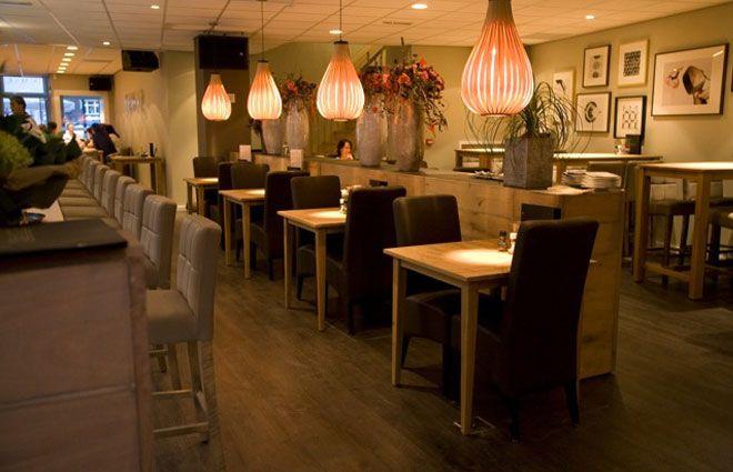 """Grand Bar & Grill """"De Moor"""", Bergen op Zoom"""