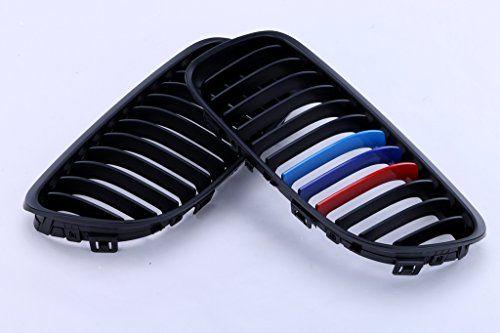 2 Pieces/set Kidney Grilles Grills For BMW 3 Series E90 E91 323i 325i 328i 09-11(Black)    http://www.amazon.com/dp/B015PGC9WK/ref=cm_sw_r_pi_dp_Feqhwb1EXGM3G