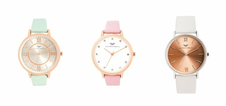 A stylish accessory for your wrist in gentle summer colors from Victoria Walls: https://storebrandsvip.com/b2b/products/?category=3&brand=84&page=2