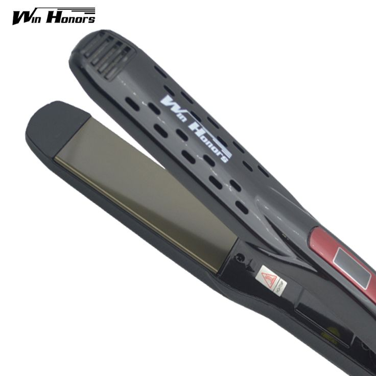 26.90$  Watch now - http://aliqvy.shopchina.info/1/go.php?t=32809001289 - Digital LCD Display 2-in-1 HOT steam Hair straightener Flat Iron beauty care Iron healthy beauty Hair Styler  #buymethat