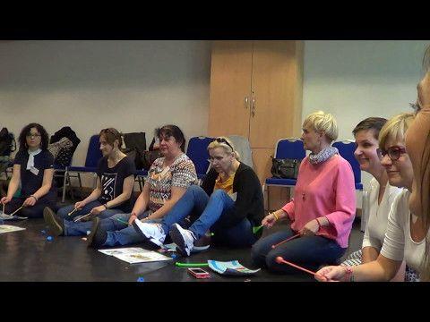 Aktywne słuchanie muzyki - JACEK TARCZYŃSKI - YouTube