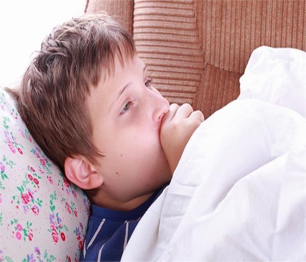 home remedies for pneumonia symptoms in children