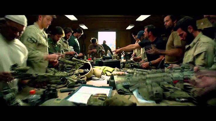 Lone Survivor Speech (Ballad of the Frogman) UDT Navy Seal Creed