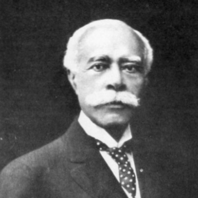 John R. Lynch, former congressman from Mississippi, was elected temporary chairman of Republican convention and became first Black to preside over deliberations of a national political party (June 24,  1884).