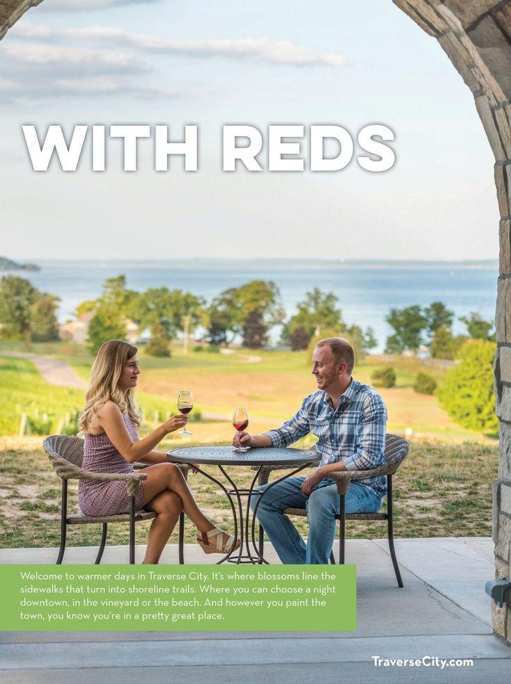 Michigan Vacations, Outdoor Furniture Traverse City Michigan