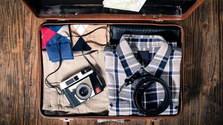 If you've ever packed a suitcase then you can easily understand the CSS display property; here's how to make sense of it all.
