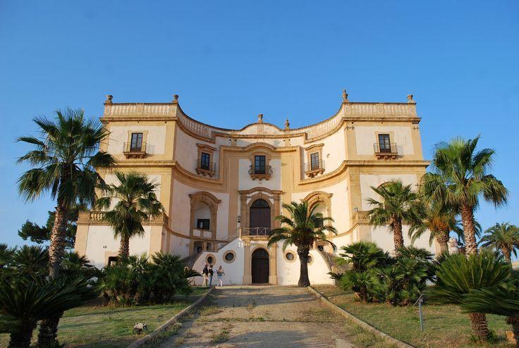 Villa Cattolica - Museo Guttuso - Bagheria ph. Dawn Sardina