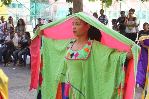 Día de Bienestar en el Campus de Zaragocilla