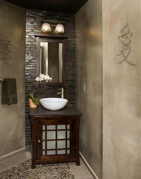 Zen Inspired Interior Design: 128 Best Home: Modern Asian Inspired Interiors Images On