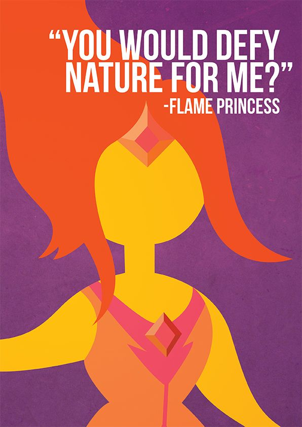 http://beccyboo-412.deviantart.com/art/Flame-Princess-Adventure-Time-496045448