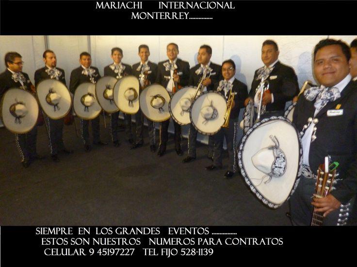 mariachi internacional monterrey en los olivos-lima-peru
