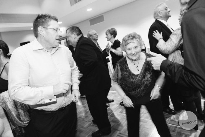 Great dance floor too so your friends and especially aunty can get on down #dance #wedding #party #fun
