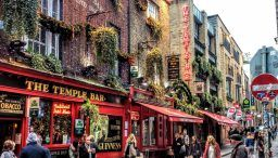 15 Must Do's when visiting Dublin from Pubs to Ghost Walks Ireland
