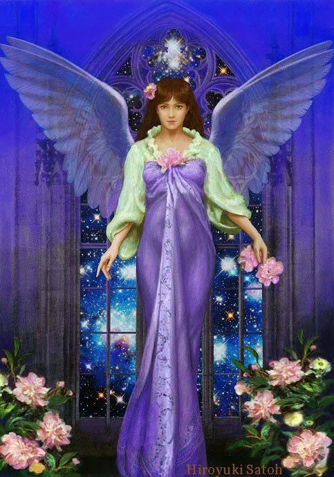 ☆Mágico y Celestial☆