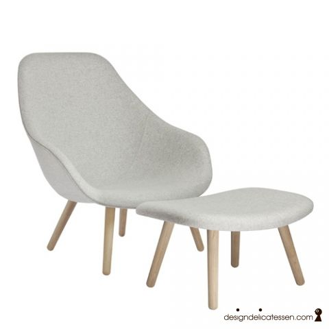 HAY - About a Lounge Chair
