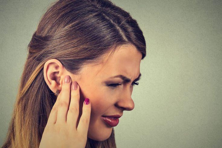 Épinglé sur oreilles ki siffle