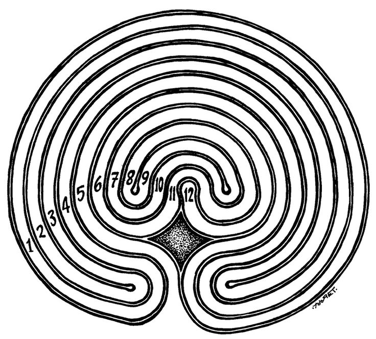 139 best labyrinths images on pinterest