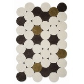 "So Cool! Gandia Blasco""Circulos Rug"