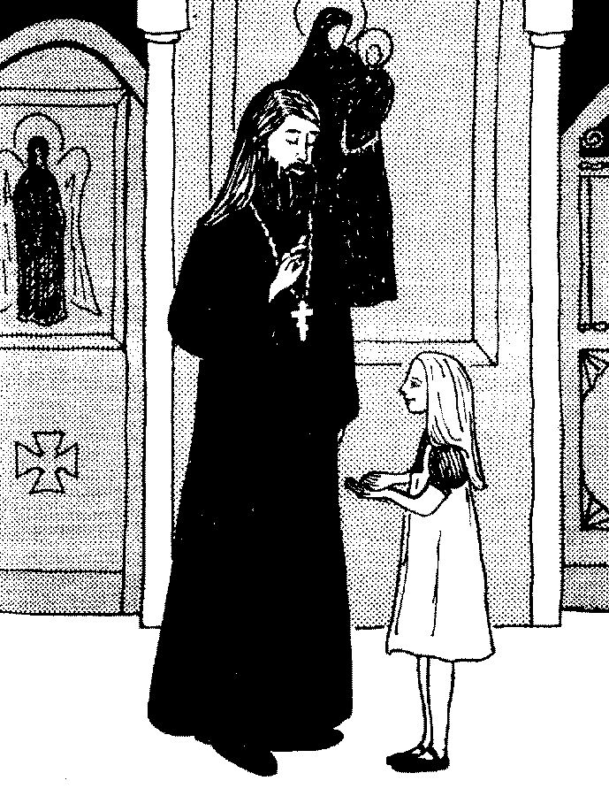 Eastern Orthodox Spirituality: Honoring Dishonorable Priests by Saint John Chrysostom