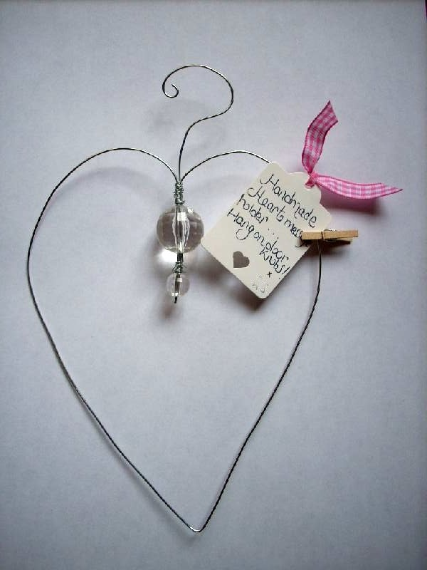 wire hanger | Wire Clothes Hanger Crafts & Uses ...
