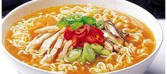 receta ramen coreano