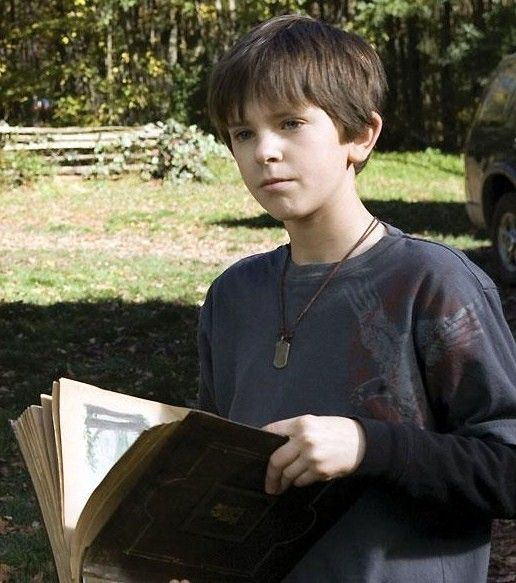 55 best The Spiderwick Chronicles Movie images on Pinterest Theodore Nott Actor