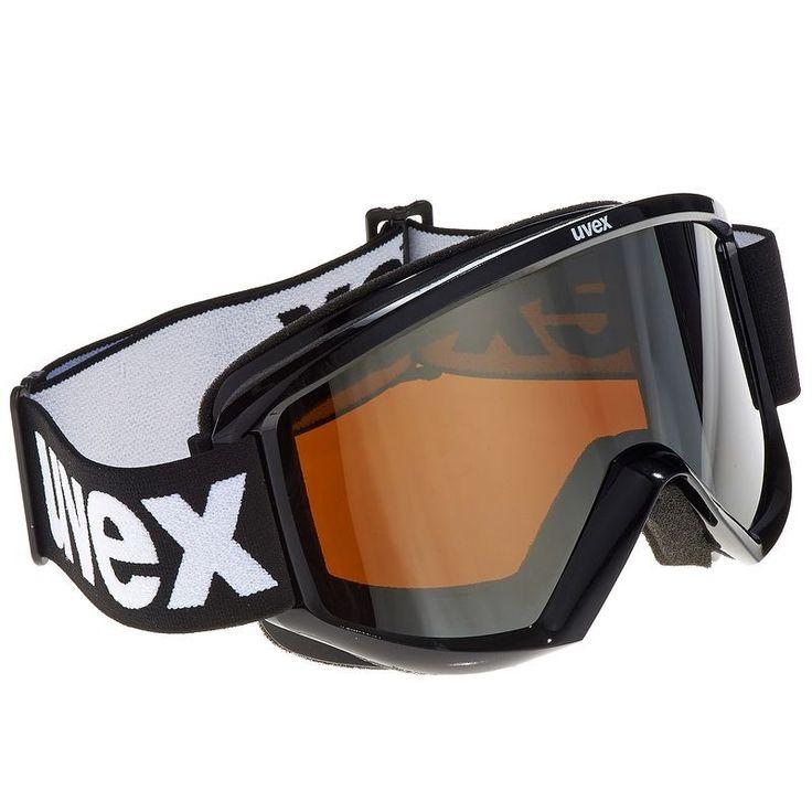 59,95€ - Masques - Masque de ski adulte Uvex Fire S3 - UVEX