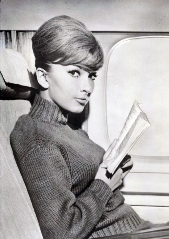 Dany Saval | Dany Saval | Big hair, Get the look и You ...