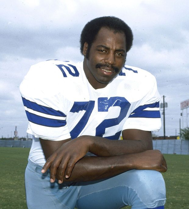 167 Best Images About Cowboys Ed Quot Too Tall Quot Jones On