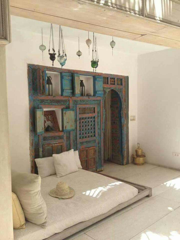 179 best moroccan home decor images on pinterest homes for Hippie home decorations